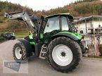 Traktor des Typs Deutz-Fahr Agrotron 165.7 Frontlader Fronthydraulik Frontzapfwelle in Haiterbach