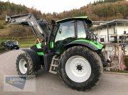 Traktor типа Deutz-Fahr Agrotron 165.7 Frontlader Fronthydraulik Frontzapfwelle, Gebrauchtmaschine в Haiterbach