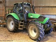 Traktor типа Deutz-Fahr AGROTRON 165.7, Gebrauchtmaschine в HERLIN LE SEC