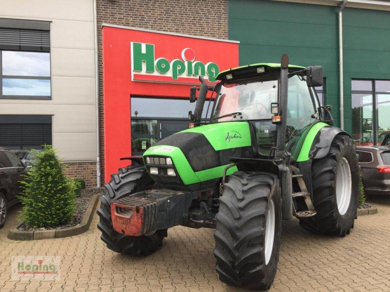 Traktor типа Deutz-Fahr Agrotron 165.7, Gebrauchtmaschine в Bakum (Фотография 1)