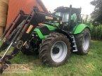 Traktor des Typs Deutz-Fahr Agrotron 180.7 Profiline in Bruckberg