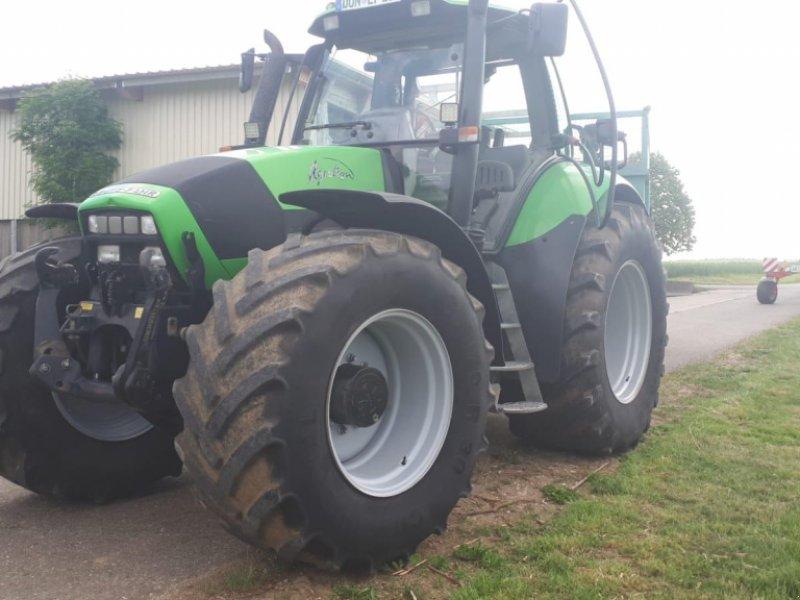 Traktor des Typs Deutz-Fahr Agrotron 180.7 Profiline, Gebrauchtmaschine in Monheim (Bild 1)