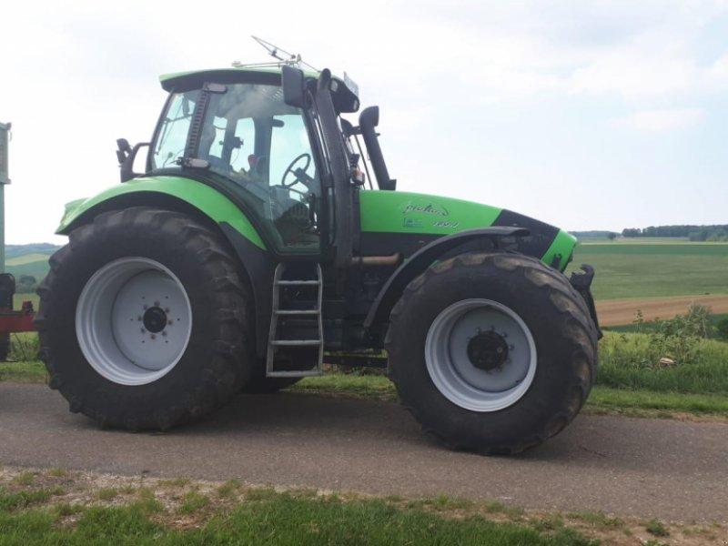 Traktor des Typs Deutz-Fahr Agrotron 180.7 Profiline, Gebrauchtmaschine in Monheim (Bild 2)