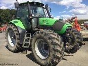 Traktor типа Deutz-Fahr AGROTRON 180.7, Gebrauchtmaschine в JOSSELIN
