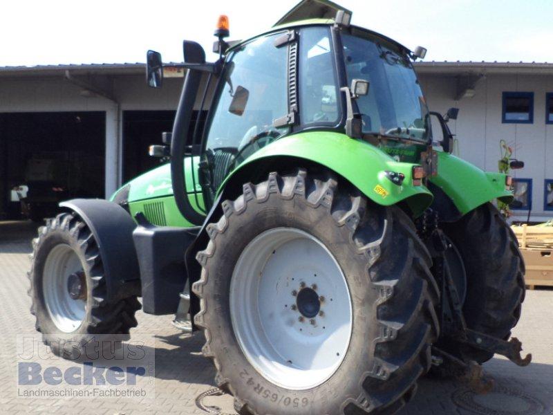 Traktor a típus Deutz-Fahr Agrotron 200, Gebrauchtmaschine ekkor: Weimar-Niederwalgern (Kép 3)