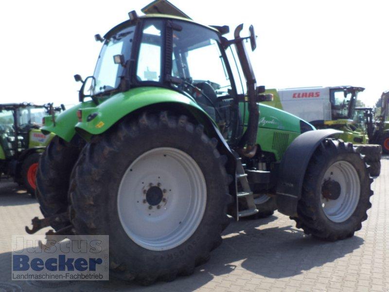 Traktor a típus Deutz-Fahr Agrotron 200, Gebrauchtmaschine ekkor: Weimar-Niederwalgern (Kép 5)