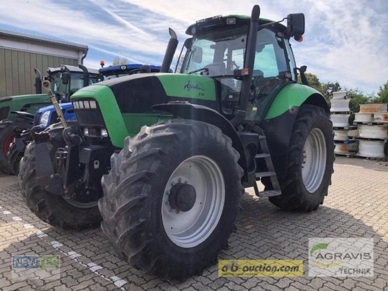 Traktor des Typs Deutz-Fahr AGROTRON 210, Gebrauchtmaschine in Harsum (Bild 1)