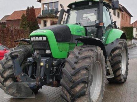 Traktor des Typs Deutz-Fahr Agrotron 210, Gebrauchtmaschine in Kleinlangheim - Atzhausen (Bild 1)
