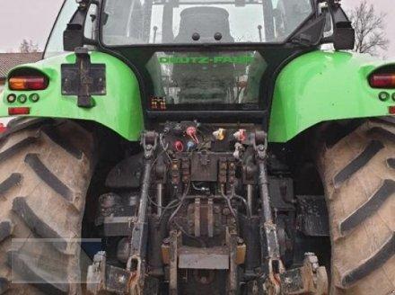 Traktor des Typs Deutz-Fahr Agrotron 210, Gebrauchtmaschine in Kleinlangheim - Atzhausen (Bild 5)