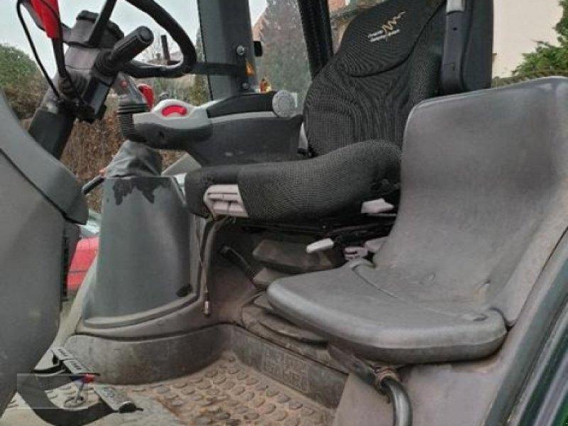 Traktor des Typs Deutz-Fahr Agrotron 210, Gebrauchtmaschine in Kleinlangheim - Atzhausen (Bild 7)