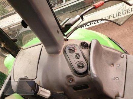 Traktor des Typs Deutz-Fahr Agrotron 210, Gebrauchtmaschine in Kleinlangheim - Atzhausen (Bild 9)