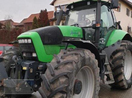 Traktor des Typs Deutz-Fahr Agrotron 210, Gebrauchtmaschine in Kleinlangheim - Atzhausen (Bild 10)
