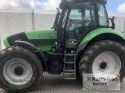 Traktor des Typs Deutz-Fahr Agrotron 210, Gebrauchtmaschine in Gera
