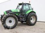 Traktor des Typs Deutz-Fahr Agrotron 215 in Jördenstorf