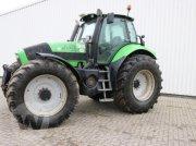 Traktor des Typs Deutz-Fahr Agrotron 215, Gebrauchtmaschine in Jördenstorf