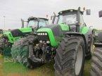 Traktor des Typs Deutz-Fahr AGROTRON 235 in Großweitzschen