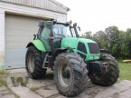Traktor tipa Deutz-Fahr Agrotron 260 u Jördenstorf