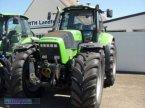 Traktor des Typs Deutz-Fahr Agrotron 265 in Buchdorf