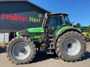 Traktor typu Deutz-Fahr Agrotron 265tt, Gebrauchtmaschine w Hinnerup