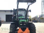 Traktor a típus Deutz-Fahr Agrotron 420 TTV, Gebrauchtmaschine ekkor: Friedberg-Derching