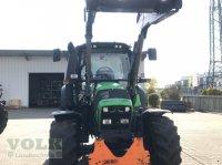 Deutz-Fahr Agrotron 420 TTV Traktor
