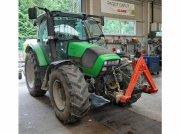 Traktor a típus Deutz-Fahr AGROTRON 420, Gebrauchtmaschine ekkor: VESOUL