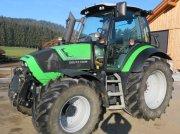 Traktor typu Deutz-Fahr Agrotron 430 TTV, Gebrauchtmaschine v Achslach