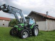 Traktor des Typs Deutz-Fahr Agrotron 430 TTV, Gebrauchtmaschine in Trostberg