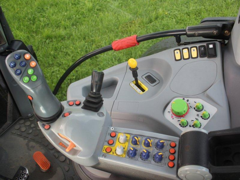 Traktor des Typs Deutz-Fahr Agrotron 430 TTV, Gebrauchtmaschine in Trostberg (Bild 2)