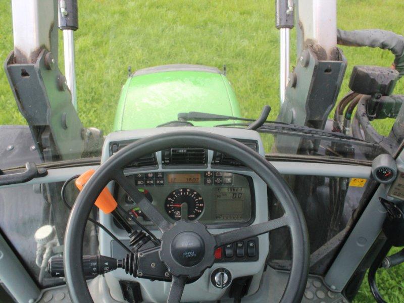 Traktor des Typs Deutz-Fahr Agrotron 430 TTV, Gebrauchtmaschine in Trostberg (Bild 3)