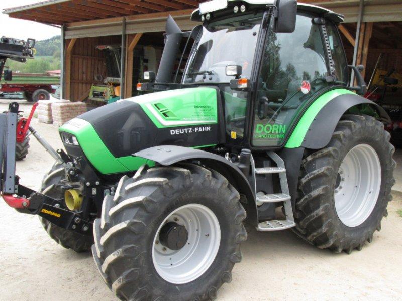 Traktor типа Deutz-Fahr Agrotron 430 TTV, Gebrauchtmaschine в Miltach (Фотография 1)