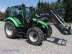 Traktor типа Deutz-Fahr Agrotron 4.80 S в Buchdorf
