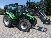Traktor des Typs Deutz-Fahr Agrotron 4.80 S, Gebrauchtmaschine in Buchdorf