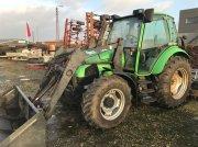 Deutz-Fahr Agrotron 4.80 Tractor
