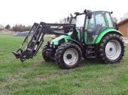 Deutz-Fahr Agrotron 4.85 S Traktor
