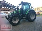 Deutz-Fahr Agrotron 4.90 S Тракторы