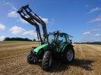 Traktor des Typs Deutz-Fahr Agrotron 4.95 S TT2 in Graz