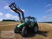 Deutz-Fahr Agrotron 4.95 S Traktor