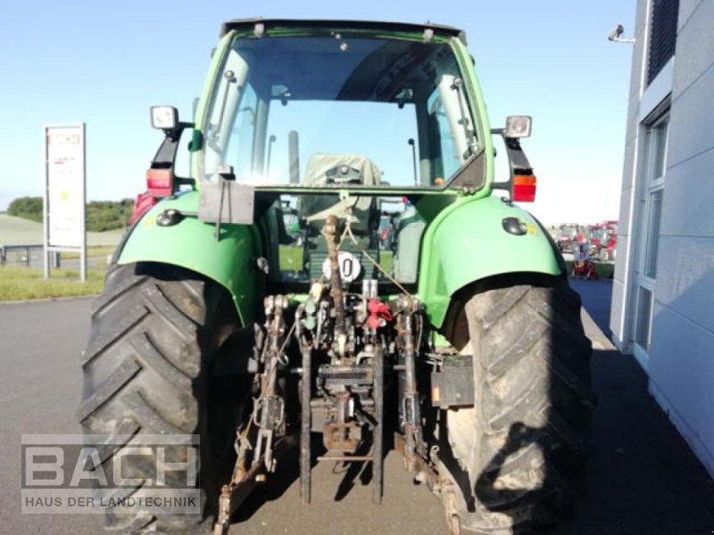 Traktor des Typs Deutz-Fahr AGROTRON 4.95, Gebrauchtmaschine in Boxberg-Seehof (Bild 3)