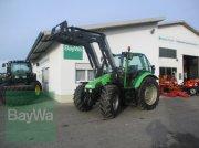 Traktor des Typs Deutz-Fahr Agrotron 4.95, Gebrauchtmaschine in Schönau b.Tuntenhausen