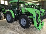 Traktor a típus Deutz-Fahr Agrotron 5090.4 G HD, Gebrauchtmaschine ekkor: Brørup