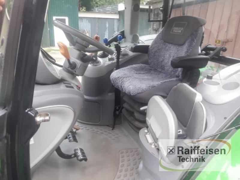 Traktor des Typs Deutz-Fahr Agrotron 5100, Gebrauchtmaschine in Eckernförde (Bild 7)
