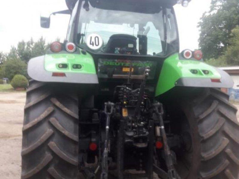 Traktor des Typs Deutz-Fahr Agrotron 5100, Gebrauchtmaschine in Eckernförde (Bild 9)