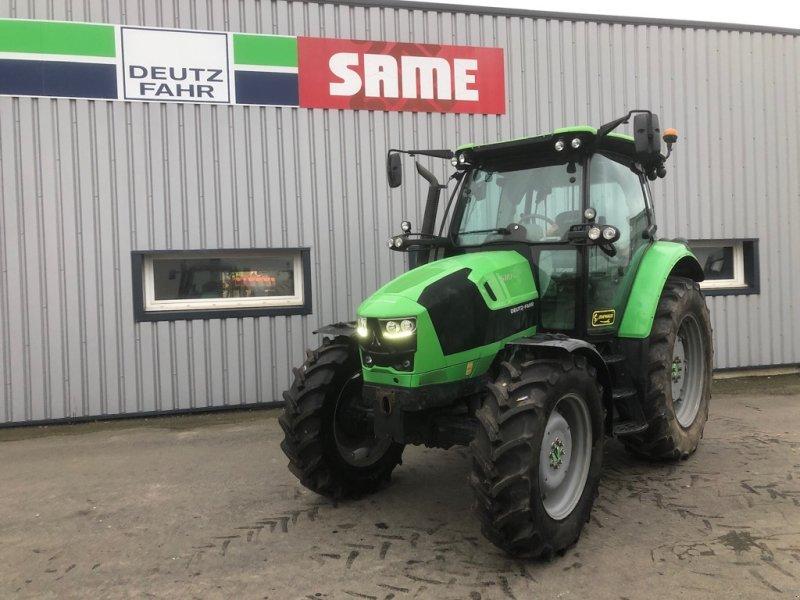 Traktor tipa Deutz-Fahr AGROTRON 5110 TTV, Gebrauchtmaschine u CEAUCE (Slika 1)