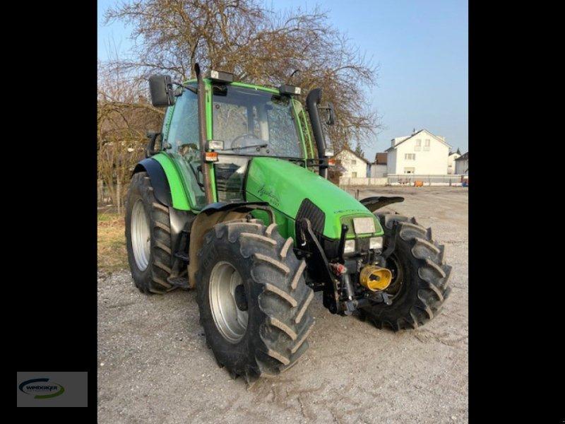 Traktor типа Deutz-Fahr Agrotron 6.00 S, Gebrauchtmaschine в Frontenhausen (Фотография 1)