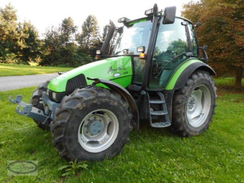 Traktor типа Deutz-Fahr Agrotron 6.05 Classic, Gebrauchtmaschine в Münzkirchen (Фотография 1)