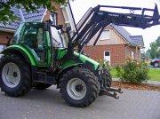 Traktor des Typs Deutz-Fahr Agrotron 6.05 Frontlader+Fronthydraulik, Gebrauchtmaschine in Kutenholz