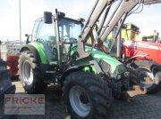 Traktor типа Deutz-Fahr Agrotron 6.05 S, Gebrauchtmaschine в Bockel - Gyhum