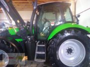Deutz-Fahr Agrotron 610 TTV Traktor