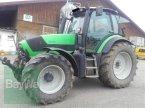 Traktor des Typs Deutz-Fahr Agrotron 610 TTV in Kleinengstingen
